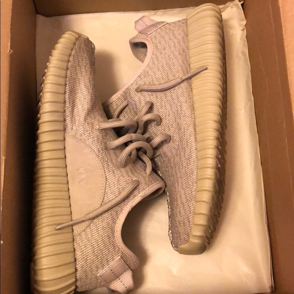 adidas Other - Adidas yeezy boost 350 oxford tan size 5 ef6054665